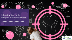 Grant writing myths