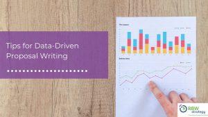 data-driven proposals