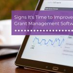 grant management software