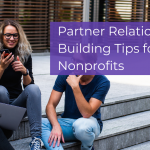 nonprofit relationship