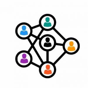 diagram of team structure